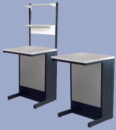 Столы приставки